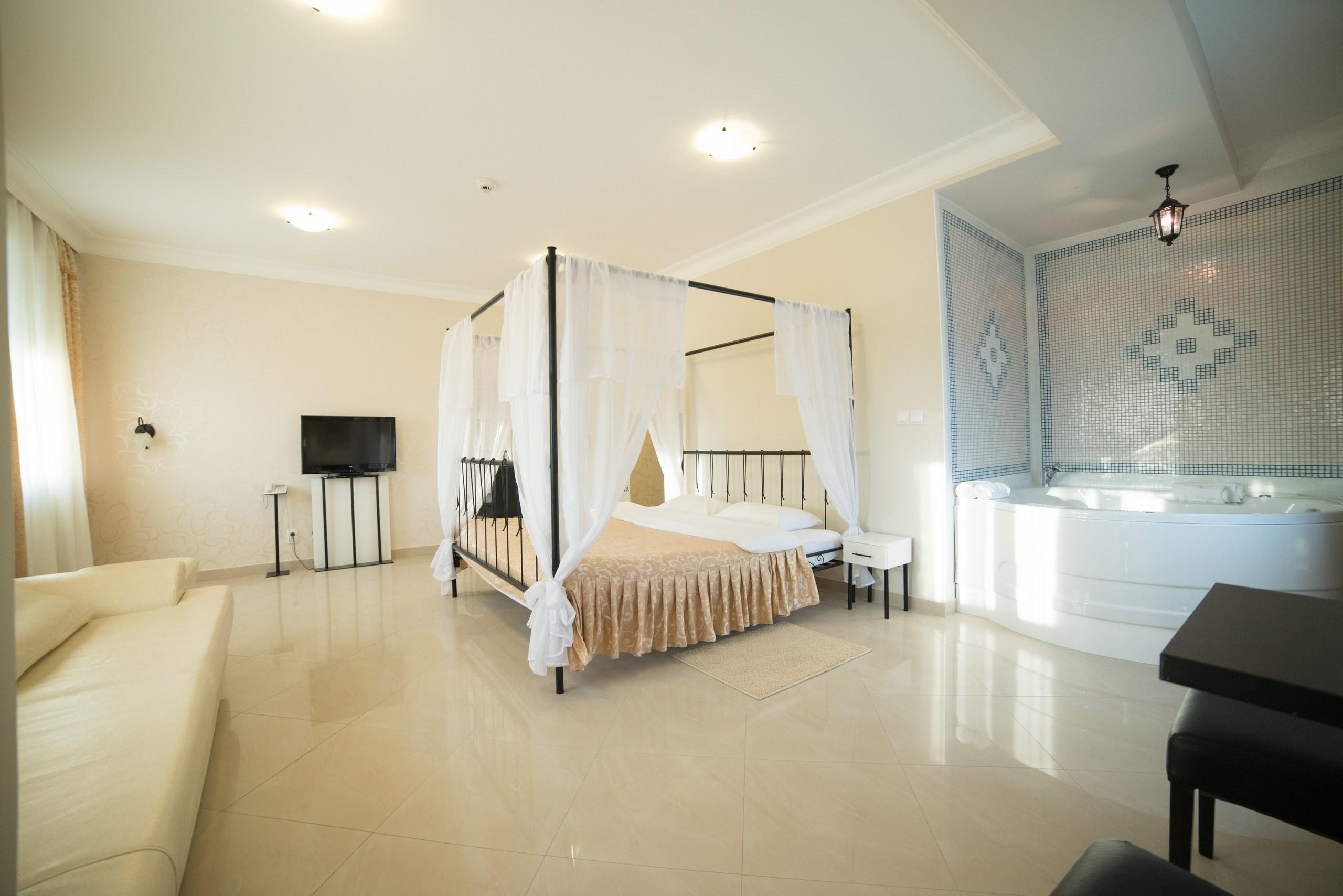 Luksuzne sobe